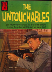 Four Color Comics (Dell - 1942) -1286- The Untouchables