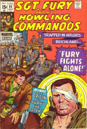 Sgt. Fury and his Howling Commandos (Marvel - 1963) -89-
