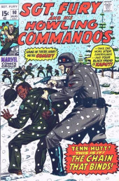 Sgt. Fury and his Howling Commandos (Marvel - 1963) -90-