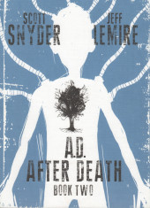 A.D. After Death (2016) -2- The Goodbye Suit