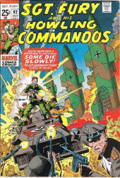 Sgt. Fury and his Howling Commandos (Marvel - 1963) -92-