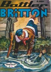 Battler Britton (Imperia) -256- Tout ou Rien