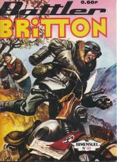 Battler Britton -260- Comédie en 2 actes