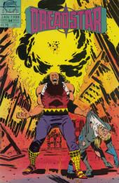 Dreadstar (1982) -34- Milkrun