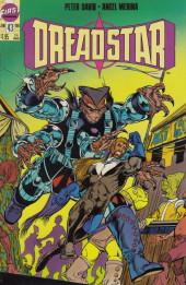 Dreadstar (1982) -43- Truly bazaar: Shop 'til you drop