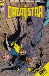 Dreadstar (1982) -45- Welcome Mat