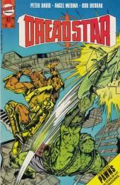 Dreadstar (1982) -47- Cat man do