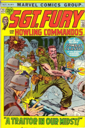 Sgt. Fury and his Howling Commandos (Marvel - 1963) -93-