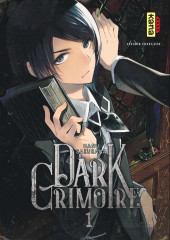 Dark Grimoire -1- Tome 1
