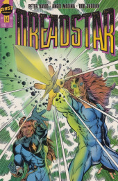 Dreadstar (1982) -54- Dead and gone