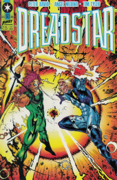 Dreadstar (1982) -60- Engagement