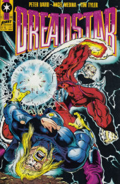Dreadstar (1982) -61- People who hate Papal