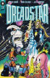 Dreadstar (1982) -62- The cosmos according to Skeevo