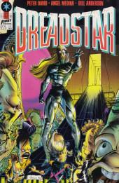 Dreadstar (1982) -63- The day the Urth stood still