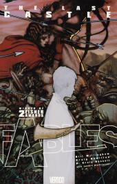 Fables (2002) -HS- The last Castle