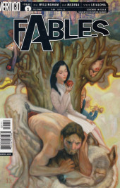 Fables (2002) -1- Chapter one: Old tales revisited