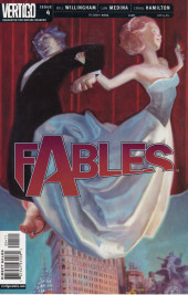 Fables (2002) -4- Chapter four: Remembrance day