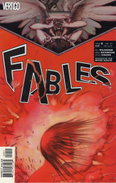 Fables (2002) -9- Warlord of the flies