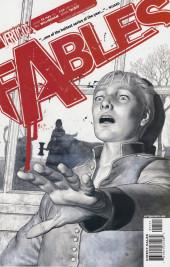 Fables (2002) -11- Bag o' bones