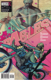 Fables (2002) -16- Duel