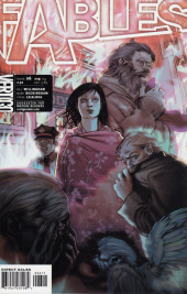 Fables (2002) -26- The battle of Fabletown