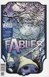 Fables (2002) -32- The dark killing winter