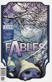 Fables (2002) -32- The dark killing winter