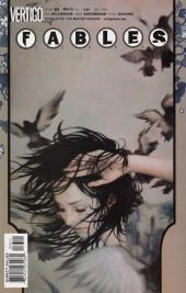 Fables (2002) -33- Until spring