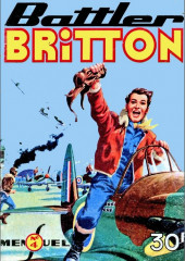 Battler Britton (Imperia) -4- Les boucaniers de birmanie