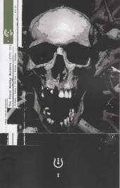 Black Monday Murders (The) (2016) -INT02- The Scales