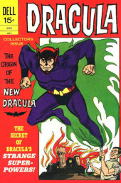 Dracula (Dell - 1966)
