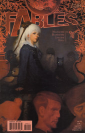 Fables (2002) -90- Witches chapter four: Ozma