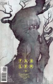 Fables (2002) -91- Witches chapter five: Geppetto