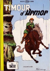 Les timour -12- Timour d'Armor