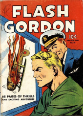 Four Color Comics (Dell - 1942) -10- Flash Gordon