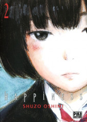 Happiness -2- Volume 2