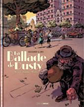 La ballade de Dusty -2- Sous le chapiteau Freaks