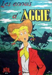 Aggie (SPE) -9- Les ennuis d'Aggie