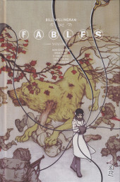 Fables (Urban Comics) -INT02- Volume 2