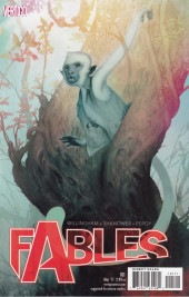 Fables (2002) -101- The ascent