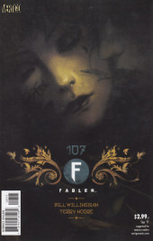Fables (2002) -107- Waking beauty