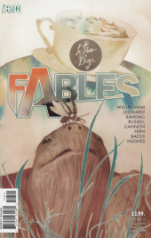 Fables (2002) -113- In those days