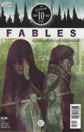 Fables (2002) -117- Action figures