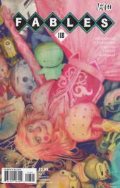 Fables (2002) -118- Broken kite
