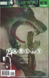 Fables (2002) -122- The destiny game