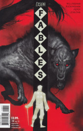 Fables (2002) -128- Through a glass darkly