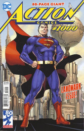 Action Comics (1938) -1000- 1000