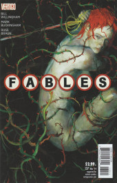 Fables (2002) -137- An Early Winter Part Six of Camelot
