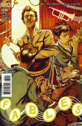 Fables (2002) -139- The Boys in the Band Part 1 of 2