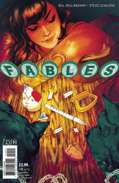 Fables (2002) -140- The Boys in the Band Part 2 of 2